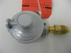 Propane Regulator POL LP Gas Low Pressure  grill BBQ smoker stove Parts