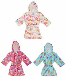 NEW St. Eve Girls#x27; Beach Cover Up Sunglasses Flamingo or Seahorse XS L $18.99