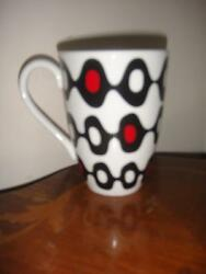 Lenox Continental Dining Modern Accents Wave Accent Mug New $39.99