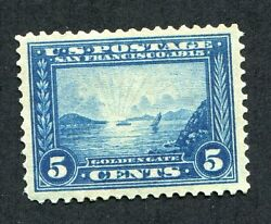 PJ#x27;s #399 Mint OG Very Near to XF Sup Outstanding With Such Balance $54.95
