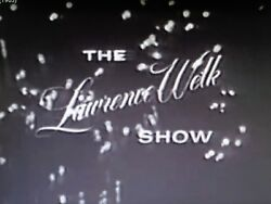 THE LAWRENCE WELK SHOW 70 EPISODES ON DVD FROM THE 50s and Early 60s