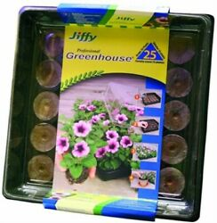 Jiffy Professional Greenhouse No. PO36  by Plantation Products