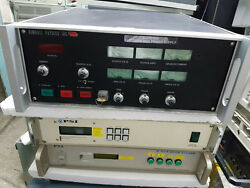 Kimball Physics EGPS-11B + PSI Digital Pulse Generator + PSI E-Gun Beam Pulser