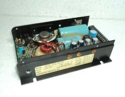 Converter Concepts Inc. VT25-373-99X9 Power Supply 20-60VDC
