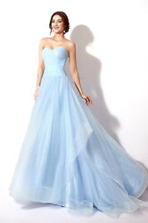 Strapless Sweatheart Party Formal Prom Dress $90.09