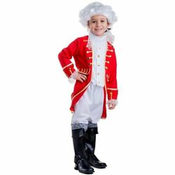 Deluxe Victorian Boy Costume By Dress Up America $25.50