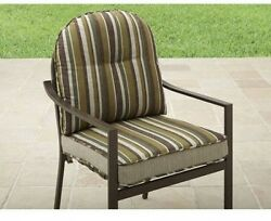 New Patio Garden Lawn Outdoor Dining Set Deck Furniture Better Homes And 5pc