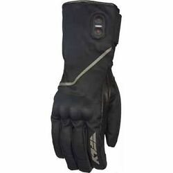 FLY Snow Ignitor PRO Heated Snowmobile Glove Black