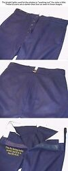 Dark Blue Private Purchase Style Size 48