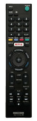 New Universal Replacement Remote Control for All Sony TV Bravia Smart TV $8.99