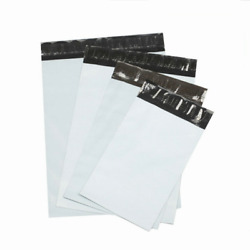Mailers Mailing Seal Plastic Package Envelopes Shipping Poly Bags Multi-size