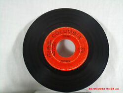 PAUL REVERE & THE RAIDERS -(45)- HUNGRY  THERE SHE GOES - COLUMBIA -43678 -1966