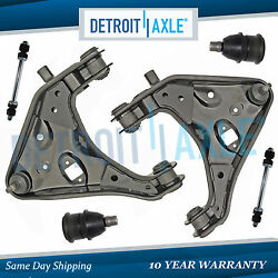 1998 - 2011 Ford Ranger Torsion Bar Front Lower Control Arm Sway Bar Ball Joints $175.84