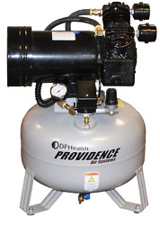 Providence Dental Air Compressor System 1 HP (2 User)