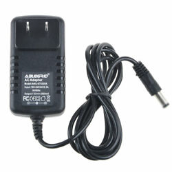 7.5V 2A DC Power Charger Adapter for Coleman Rechargeable Air Mattress QuickPump $9.85