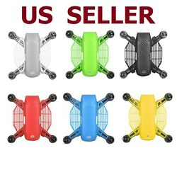 Landing Gear Hand Finger Guard Protector Accessories for DJI SPARK Drone $6.03