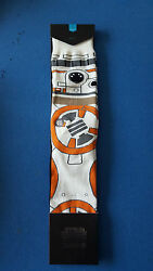 Stance Socks Star Wars Rogue One quot;Thumbs Upquot; Natural Men#x27;s BB 8. L 9 12 $13.99