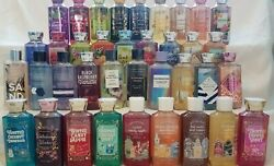 Bath and Body Works Shower Gel Body Wash You Choose Your Scent $11.98