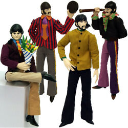 The Beatles 2013 Factory Entertainment Yellow Submarine Band Member 12