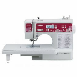 Embroidery Sewing Machine Commercial Brother Simplicity Arts Crafts Supplies