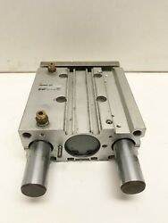 MGPM32-50A SMCCompact Guide Cylinder   #7856 $42.67