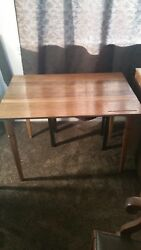 Antique Student Desk Old Style $50.00