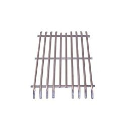 Sear Burner Cooking Grid 13.7 in. x 8.46 in. Stainless Steel Rust Grill Part New
