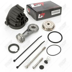 Repair Kit Rep.Set Air Suspension Air Compressor Pump Air Suspension for Audi A8 $6,559.11