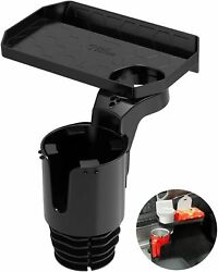 Car Cup Holder Adapter avoid shaking Large Bottles Fit Most Cars Trucks Boats $12.99