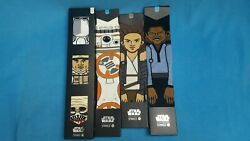 Stance Star Wars Socks Lot of 6 5 pairs Size L 9 12 and 1 pair size M 6 8.5 $95.99