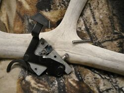 Remington 788 Complete Trigger Safety With Canjar Box And
