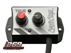Smooth Stage Bump Box Turbo Staging System LSX X275 Drag Radial Turbocharger $299.00