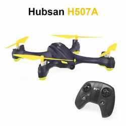 Hubsan H507A PRO X4 Wifi FPV RC Quadcopter Drone w 720P WayPoint GPS RTFRemote $40.00