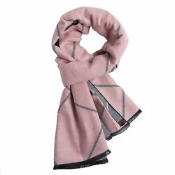 Blanket Scarf For Women Cashmere Scarves And Wraps Oversized Winter Shawl