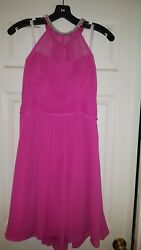 bridesmaid dress size 12