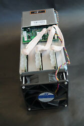 New Antminer S9 14.0THs Bitcoin Miner -on hand FAST FREE INSURED SHIPPING *** $4,500.00