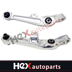 Left&Right Control Arm Kit for 2003-2009 Infiniti G35 Nissan 350Z Front Lower
