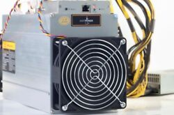 Bitmain Antiminer ASIC Miner L3+ Scrypt Miner For Litcoin LTC With Power Supply