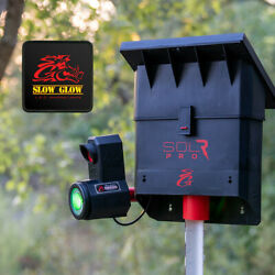 Slow Glow Hog Hunting Light Stealth Box LED dual color red green $239.00