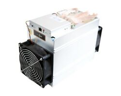 BRAND NEW Bitmain Antminer A3 Blake(2b) Algorithm Siacoin 815GHs Ready to Ship!