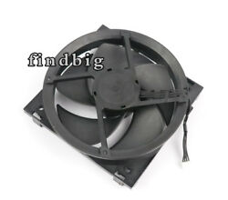 NEW Replacement Internal Cooling Fan for Xbox ONE USA Seller 5 Blades 4 Pin $14.99