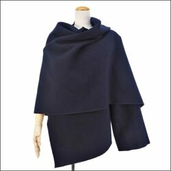Unused Womens PLAIN PEOPLE Cashmere Cardigan Navy 3720542141 Mothers Day Gift S