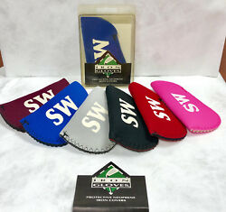 Iron Gloves: Neoprene Golf Club Cover: SW Sand Wedge Asstd. Colors Available $6.99