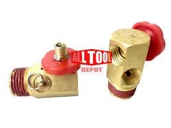 Air Tank Manifold air comrpessor portable air tanks with safety valve 2 Packs $18.49