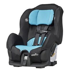 Evenflo Tribute LX Convertible Car Seat Neptune FREE SHIPPING $75.15