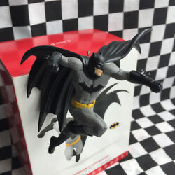 Hallmark Keepsake Ornament The Guardian of Gotham City Batman With Box