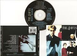 THE 4 OF US CD
