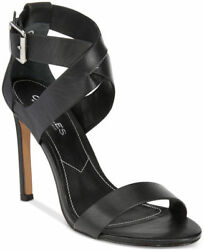 Charles by Charles David Women's Ringer Dress Sandal Black