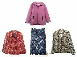 JM Collection Blazer Jackets and Skirt Separates by Jennifer Moore Sz 14 to 18 $37.99