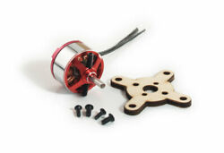 Micro Brushless Metal Motor A20S 1906 2400KV for RC Racing Model Plane Airplane $13.90
